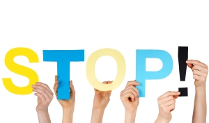 bigstock-Letters-Saying-Stop--45073657