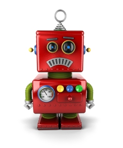 bigstock-Little-Robot-37463143