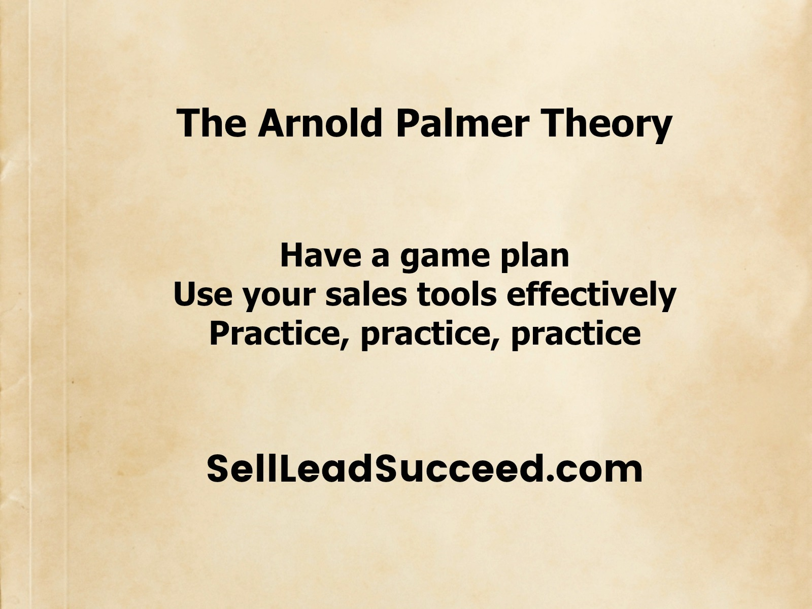 Sales Quote Sales Quote  Sell Lead Succeed